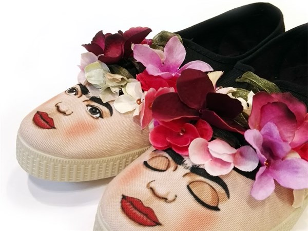 ZAPATILLAS FRIDA